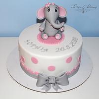 elephant for Sophia