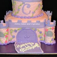 Princess Castle by Sarah Scott