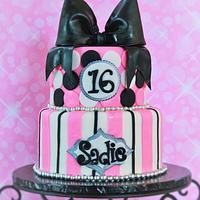 Happy Birthday Sadie