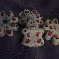 Company cookies. by Buffy