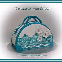 Aquablue handbag