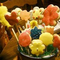 Cookie Pops 2013