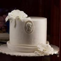 Cameo's cake