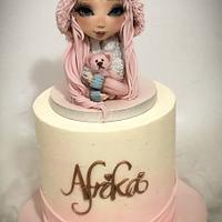 Para mi dulce Afrika..... by Cristina Sbuelz