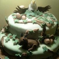 Crazy Cakes Almeria