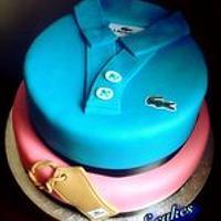 V&S cakes