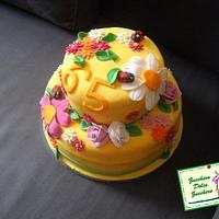 Torta Margheritone