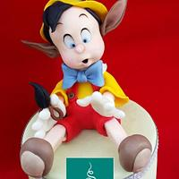 Pinocchio,  a neverending tale!