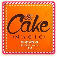 The cake magic by Daryl Tsuruoka