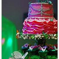 Tina Salvo Cakes