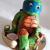 Leonardo 3D gluten free
