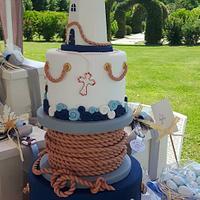 torta marinara