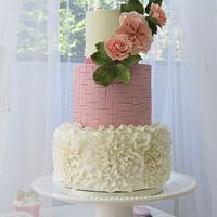 Tarta de Boda - Wedding Cakes