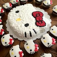 Hello Kitty Always my favorite