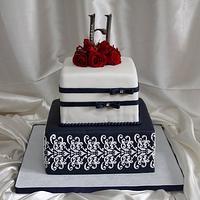 Bridal shower by SweetdesignsbyJesica
