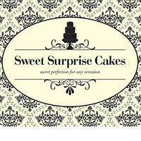 Rose, Sweet Surprise Cakes