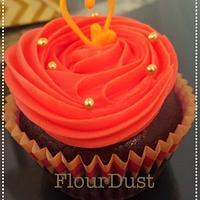 FlourDust