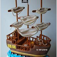 Captain hook  by LeDeliziose