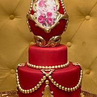 ester cake