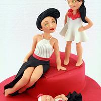 Figurines - privat class
