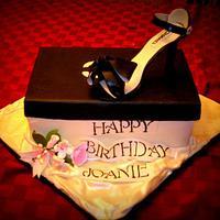 Joanie's chanel