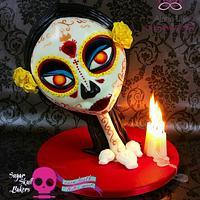 Sugarskullbakers 2015 - Queen of Souls