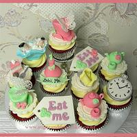 Mad Hatter Tea Party ~
