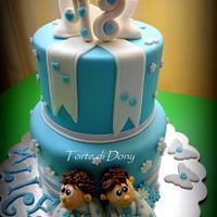 Birtheday Cake