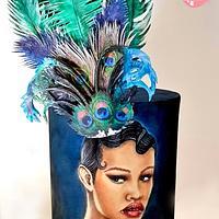 Carnival Cakers by Sophia Fox