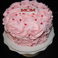 Valentine's Day Cakes by Jaybugs_Sweet_Shop