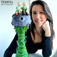 Teresa Muntané