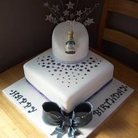 21st Birthday by Gemma Coupland