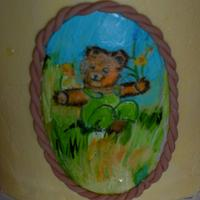 Storybook Babyshower by Jacqulin