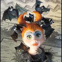 Bat Lady
