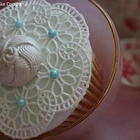 Sugarveil cupakes