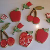 Random Cookies :)