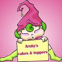 Aruky's cakes & toppers