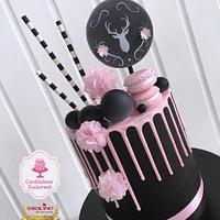 💕 Chalkboard - Dripcake 💕