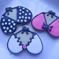 Boobie Cookies