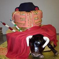 Karida cake