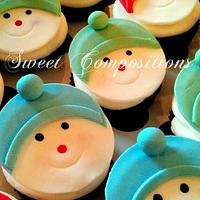 Snowmen by Sweet Compositions