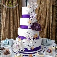 Serendipity Cake Company