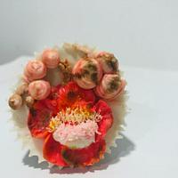 Srilankan wild flora cupcakes by scrumptiousnazrun