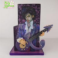 Prince in Purple - CPC Prince Collaboration