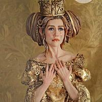 """Midas Queen"" for Sweet Fairytales"