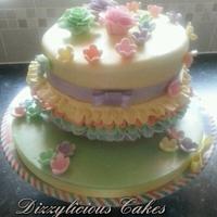 grandmas cake