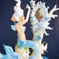 Fairy blue 💙