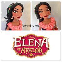 Princess Elena of Avalor Disney