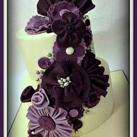 Purple is the colour