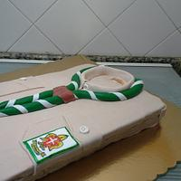 scouts promise cake